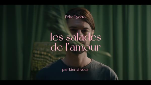Les Salades de l'amour