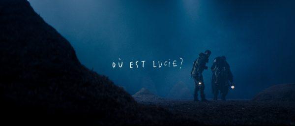 Où est Lucie?